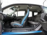 BMW i3 UK 2014 Photo 19