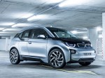 BMW i3 UK 2014 Photo 22