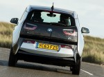 BMW i3 UK 2014 Photo 23