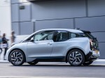 BMW i3 UK 2014 Photo 24