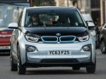 BMW i3 UK 2014 Photo 25