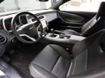 Chevrolet Camaro 2014 Photo 01