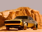 Chevrolet Camaro SS 1967 Bumblebee Transformers 4 2014 Photo 01