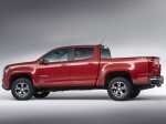 Chevrolet Colorado Z71 Double Cab 2014 Photo 02