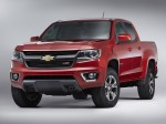 Chevrolet Colorado Z71 Double Cab 2014 Photo 04