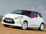 Citroen DS3 DStyle Pink 2014 Photo 01