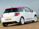 Citroen DS3 DStyle Pink 2014 Photo 03