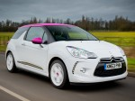 Citroen DS3 DStyle Pink 2014 Photo 05