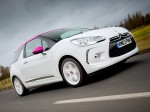 Citroen DS3 DStyle Pink 2014 Photo 06