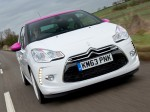 Citroen DS3 DStyle Pink 2014 Photo 08