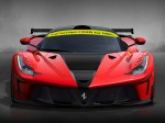 DMC Design LaFerrari FXXR 2014 Photo 01