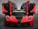 DMC Design LaFerrari FXXR 2014 Photo 04