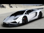 DMC Design Lamborghini Aventador LP988 Edizione GT 2014 Photo 12