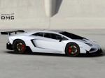 DMC Design Lamborghini Aventador LP988 Edizione GT 2014 Photo 14