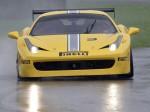 Ferrari 458 Challenge Evoluzione 2014 Photo 02