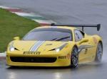 Ferrari 458 Challenge Evoluzione 2014 Photo 04