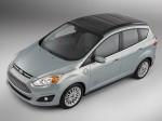 Ford C-MAX Solar Energi Concept 2014 Photo 01