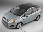 Ford C-MAX Solar Energi Concept 2014 Photo 02
