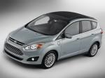 Ford C-MAX Solar Energi Concept 2014 Photo 03