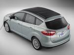 Ford C-MAX Solar Energi Concept 2014 Photo 04