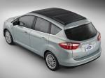 Ford C-MAX Solar Energi Concept 2014 Photo 05