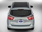 Ford C-MAX Solar Energi Concept 2014 Photo 06