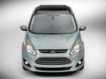 Ford C-MAX Solar Energi Concept 2014 Photo 07