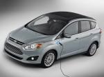 Ford C-MAX Solar Energi Concept 2014 Photo 08