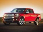 Ford F-150 Platinum 2014 Photo 01