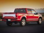 Ford F-150 Platinum 2014 Photo 04