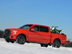 Ford F-150 XLT SuperCrew 2014 Photo 01