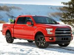 Ford F-150 XLT SuperCrew 2014 Photo 04