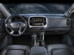 GMC Canyon All Terrain Extended Cab 2014 Photo 01