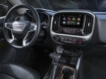 GMC Canyon All Terrain Extended Cab 2014 Photo 05