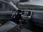 GMC Canyon All Terrain Extended Cab 2014 Photo 06