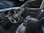 GMC Canyon All Terrain Extended Cab 2014 Photo 07
