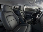 GMC Canyon All Terrain Extended Cab 2014 Photo 08