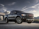 GMC Canyon All Terrain Extended Cab 2014 Photo 10