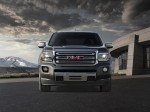 GMC Canyon All Terrain Extended Cab 2014 Photo 11