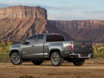 GMC Canyon All Terrain Extended Cab 2014 Photo 12