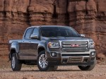 GMC Canyon Crew Cab 2014 Photo 02