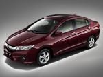 Honda City India 2014 Photo 01