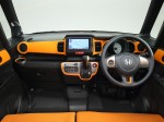 Honda N-Box+ Element Concept JF1 2014 Photo 01