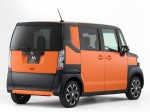 Honda N-Box+ Element Concept JF1 2014 Photo 03