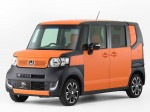 Honda N-Box+ Element Concept JF1 2014 Photo 04