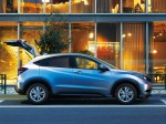 Honda Vezel Hybrid 2014 Photo 04