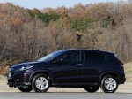 Honda Vezel Hybrid 2014 Photo 11