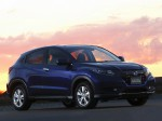 Honda Vezel Hybrid 2014 Photo 13