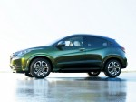 Honda Vezel Hybrid 2014 Photo 21