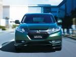 Honda Vezel Hybrid 2014 Photo 22